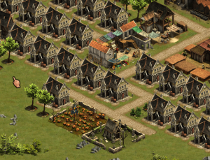 Forge of empires blueprint guide